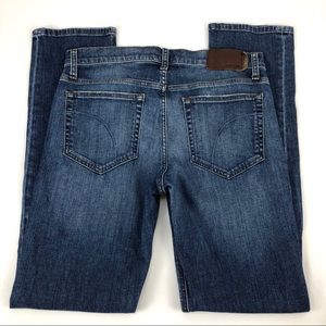 Joe's The Brixton Straight & Narrow - Size 31 W